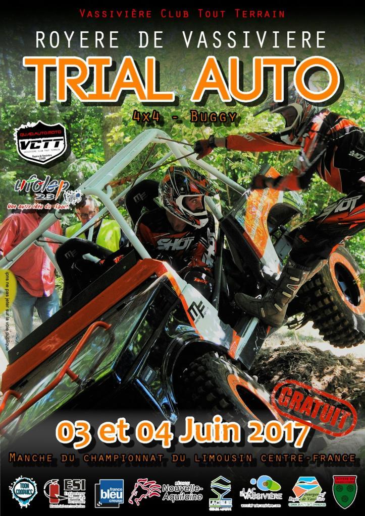 Trial 4x4 2017